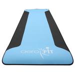 FT-YGM-POE-5-AF - Мат для йоги синий/черный фото, купить в Липецке | Uliss Trade