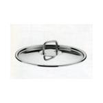 Крышка для кастрюли d=34см, нерж.сталь, фото, купить в Липецке | Uliss Trade
