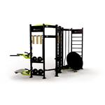 Профессиональный комплекс для функциональных тренировок Crossfit X-Mini фото, купить в Липецке | Uliss Trade