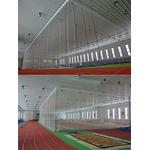 Система разделения спортивных залов СРЗ фото, купить в Липецке | Uliss Trade