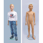 Манекен детский (мальчик) / Kids 15