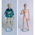 Манекен детский (мальчик) / Kids 03 фото, купить в Липецке | Uliss Trade