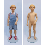 Манекен детский (девочка) / Kids 14