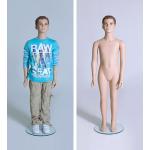 Манекен детский (мальчик) / Kids 05 фото, купить в Липецке | Uliss Trade