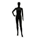 Манекен женский PJ01/Black