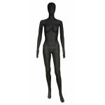 Манекен женский PJ02/Black