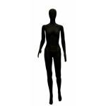 Манекен женский PJ03/Black фото, купить в Липецке | Uliss Trade
