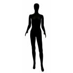 Манекен женский PJ04/Black