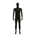 Манекен мужской PM01/Black