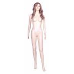 Манекен женский F02/A03/1039A фото, купить в Липецке | Uliss Trade