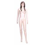 Манекен женский F02/A02/1039A фото, купить в Липецке | Uliss Trade