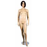 Манекен женский CO-15 фото, купить в Липецке | Uliss Trade