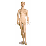 Манекен женский JL-1(K) фото, купить в Липецке | Uliss Trade