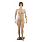 Манекен женский W-1/W-1A фото, купить в Липецке | Uliss Trade