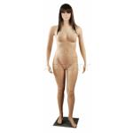 Манекен женский W-1/W-1B фото, купить в Липецке | Uliss Trade