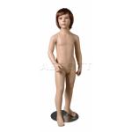 Манекен детский 1901/9013 (BM747A) фото, купить в Липецке | Uliss Trade