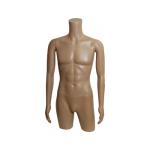 Торс мужской Nova Plastic / MT-A/B фото, купить в Липецке | Uliss Trade