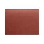 Доска разделочная 400х300х12 мм коричневый полипропилен фото, купить в Липецке | Uliss Trade