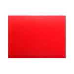 Доска разделочная 400х300х12 мм красный полипропилен фото, купить в Липецке | Uliss Trade