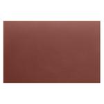 Доска разделочная 500х350х18 мм коричневый полипропилен фото, купить в Липецке | Uliss Trade