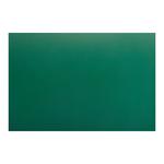 Доска разделочная 500х350х18 мм зеленый полипропилен фото, купить в Липецке | Uliss Trade