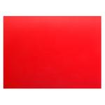 Доска разделочная 600х400х18 мм красный полипропилен фото, купить в Липецке | Uliss Trade