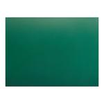 Доска разделочная 600х400х18 мм зеленый полипропилен фото, купить в Липецке | Uliss Trade