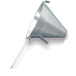 Дуршлаг конический d=200 мм 1,5л нерж. фото, купить в Липецке | Uliss Trade