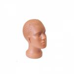 Голова женская Голова женская
