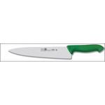 Нож для овощей 250/380 мм зеленый фото, купить в Липецке | Uliss Trade