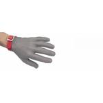 Перчатка кольчужная, короткая (размер L) фото, купить в Липецке | Uliss Trade
