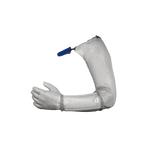 Перчатка кольчужная, Niroflex 2000 на всю длину руки фото, купить в Липецке | Uliss Trade