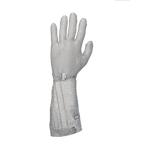 Перчатка кольчужная, Niroflex 2000 с отворотом 19 см фото, купить в Липецке | Uliss Trade