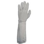 Перчатка кольчужная, Niroflex 2000 с отворотом 22 см фото, купить в Липецке | Uliss Trade