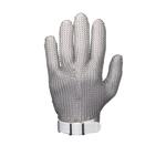 Перчатка кольчужная, Niroflex EasyFit 5-и палая до запястья фото, купить в Липецке | Uliss Trade