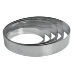 Форма «Кольцо» 10x5см фото, купить в Липецке | Uliss Trade