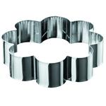 Форма «Ромашка» 18х6,5см h=6,5см фото, купить в Липецке | Uliss Trade