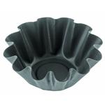 Формы гофрированные для кексов сталь антипригарным покрытием 4,5х7,0 h=2,6см v=50мл фото, купить в Липецке | Uliss Trade