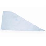 Мешки кондитерские полиэтиленовые 17х30см (100шт в упаковке), одноразовые фото, купить в Липецке | Uliss Trade