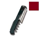 Нарзанник 3-х функц. нерж. одноступен. 13 см. бордовый фото, купить в Липецке | Uliss Trade