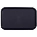 Поднос столовый из полистирола 530х330 мм темно-синий фото, купить в Липецке | Uliss Trade