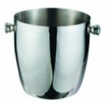 Емкость для льда металлическая V, мл 1000 фото, купить в Липецке | Uliss Trade
