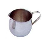 Молочник  0,15 л. нерж. фото, купить в Липецке | Uliss Trade
