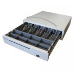 Денежный ящик 2.0/К0 (большой, серый)