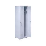 Медицинский шкаф для одежды HILFE МД 21-50 фото, купить в Липецке | Uliss Trade