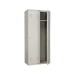 Медицинский шкаф для одежды HILFE МД LS(LE)-21-80 фото, купить в Липецке | Uliss Trade