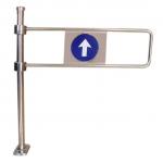 Рамка на вход в магазин поворотная TRGS-020