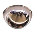 Зеркало купольное, диаметр 600 мм