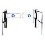 Автоматические рамки на вход в магазин CZM-002