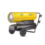 Дизельные тепловые пушки Ballu прямого нагрева фото, купить в Липецке | Uliss Trade